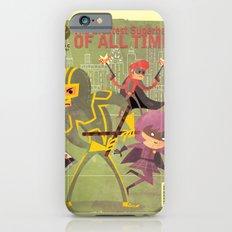 kick ass fan art 2 Slim Case iPhone 6s