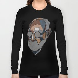 Freud Long Sleeve T-shirt