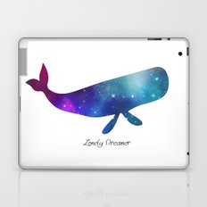 Lonely Dreamer 7 Laptop & iPad Skin