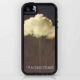 Im a cloud stealer iPhone Case