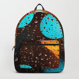 Rain Backpack