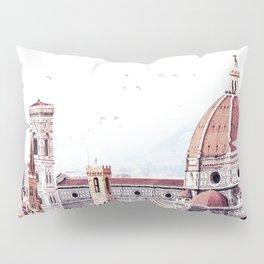 Brunelleschi's masterpiece Pillow Sham