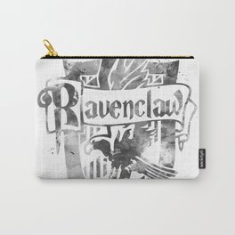 Ravenclaw Crest Carry-All Pouch
