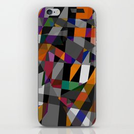 small complaints iPhone Skin