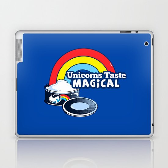 Magically Delicious Laptop & iPad Skin