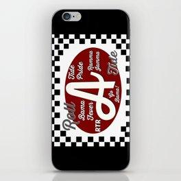 Roll Tide! iPhone Skin