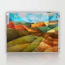 Schnebly Hill, Sedona Laptop & iPad Skin