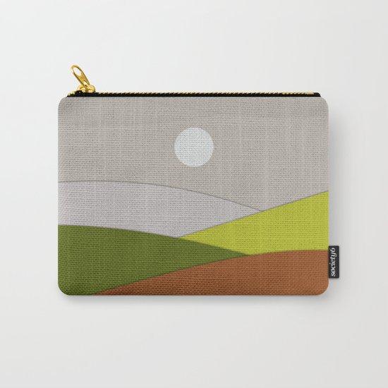 Landscape NC 04 Carry-All Pouch