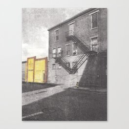 Hidden Gem Canvas Print