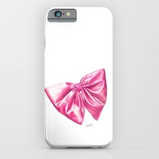 Tied With A Bow iPhone 6s Slim Case