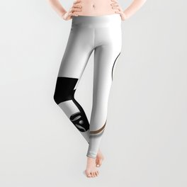 Record And Arm Leggings