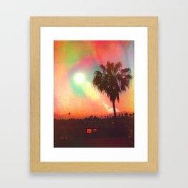 My Déjà Vu Framed Art Print