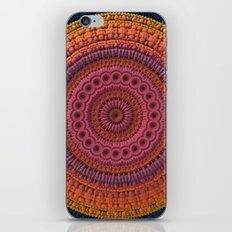 Harmony No. 112 iPhone & iPod Skin