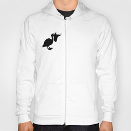 Angry Animals: Pelican Hoody