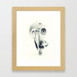 Stella by Starlight.... Framed Art Print