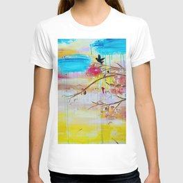 ''Summer Daze'' by Jolene Ejmont T-shirt