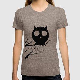 Night Owl ~~ T-shirt