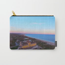 Ocean House - Watch Hill - Westerly, Rhode Island Carry-All Pouch