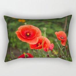 Flower_41 Rectangular Pillow