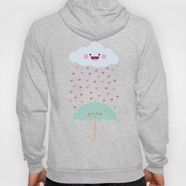 Love Rain Hoody