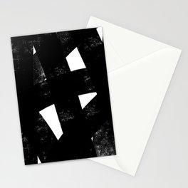 Dark Line - by Kara Peters Stationery Cards
