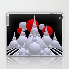 Apollonian geometry -1- Laptop & iPad Skin