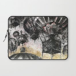 Set me free 2 Laptop Sleeve