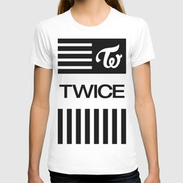 KPOP - TWICE T-shirt