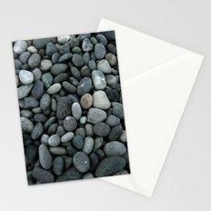 Rocky Cobble Beach Stationery Cards