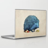 sonic Laptop & iPad Skins featuring Sonic by Eric Fan