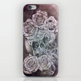 Modern Decay iPhone Skin