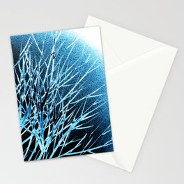 THE BLUE MOON Stationery Cards