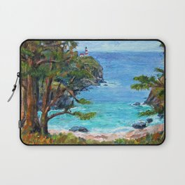 Cape Disappointment Laptop Sleeve