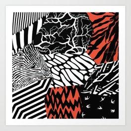 Blurryface Art Print