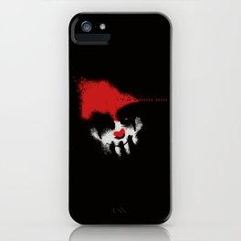 I'm on a Murder Break iPhone Case
