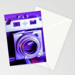 Photo Blues Stationery Cards