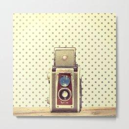 Kodak Duaflex Metal Print