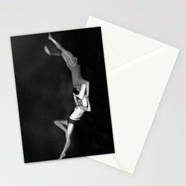 The Human Solution Stationery Cards
