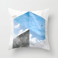 I need it too Throw Pillow
