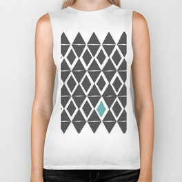 diamond back Biker Tank