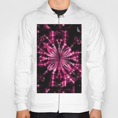 Fractal Imagination - Passion I Hoody