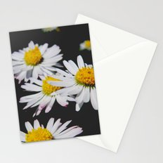 Daisies #1 Stationery Cards