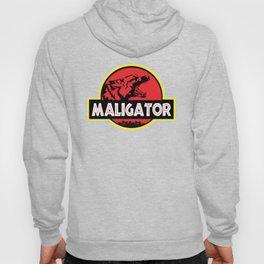 Maligator Hoody