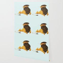 Lion 1 Wallpaper