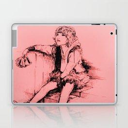 Just An Itch Laptop & iPad Skin