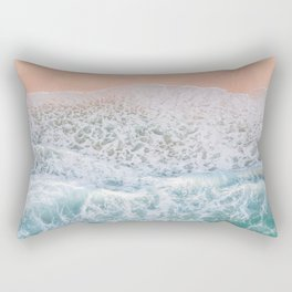 Sea 11 Rectangular Pillow