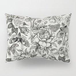 Botanical Pattern II Pillow Sham
