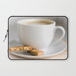 cup of cofee Laptop Sleeve
