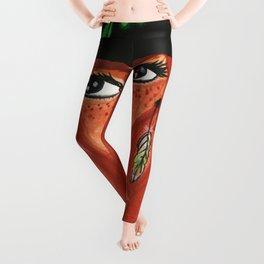 Witch - Tilda Leggings