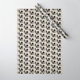Arkansas - State Papercut Print Wrapping Paper